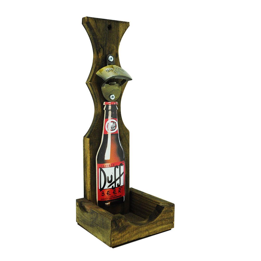 Abridor-Garrafa-Parede-Cerveja-Duff-Lazer-Churrasco-Madeira-Pinus