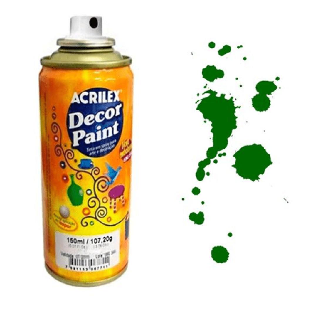 Decor-Paint-Verde