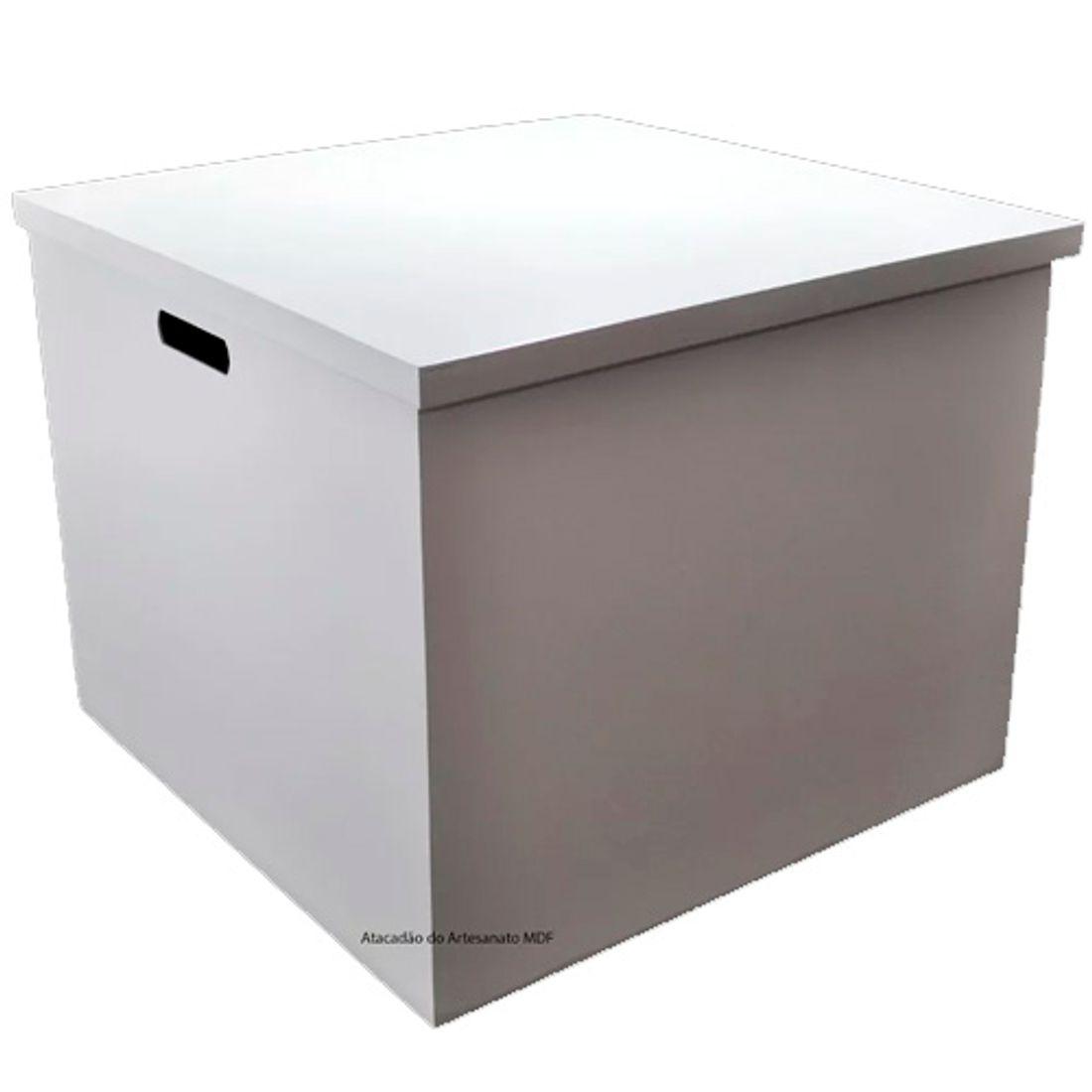 Caixa-Quadrada-Presente-C--Alca-Pintado-50x50x40-Mdf-Madeira