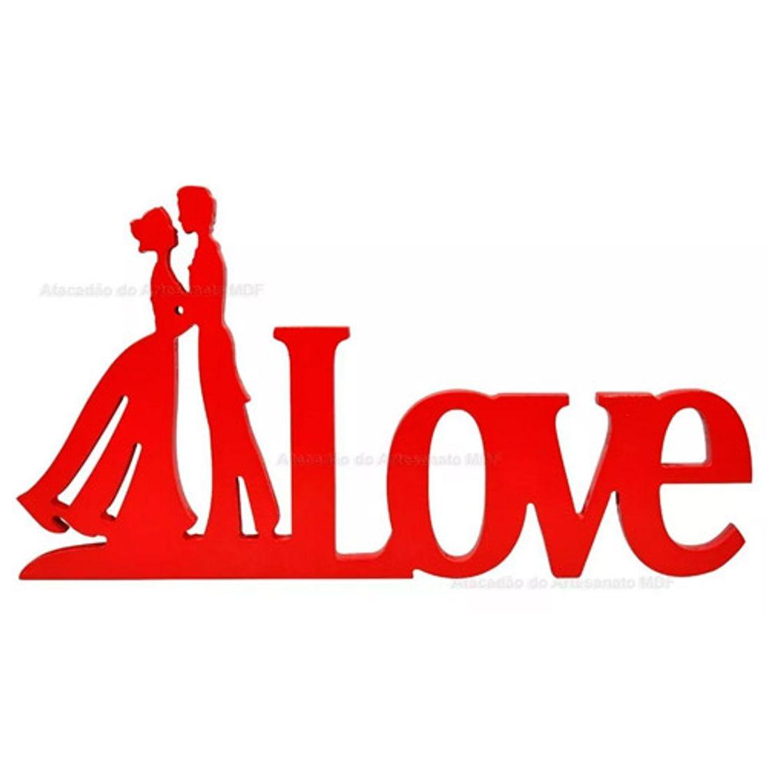 Palavra-Love-Casal-Noivos-18x345-Router-Mdf-15mm