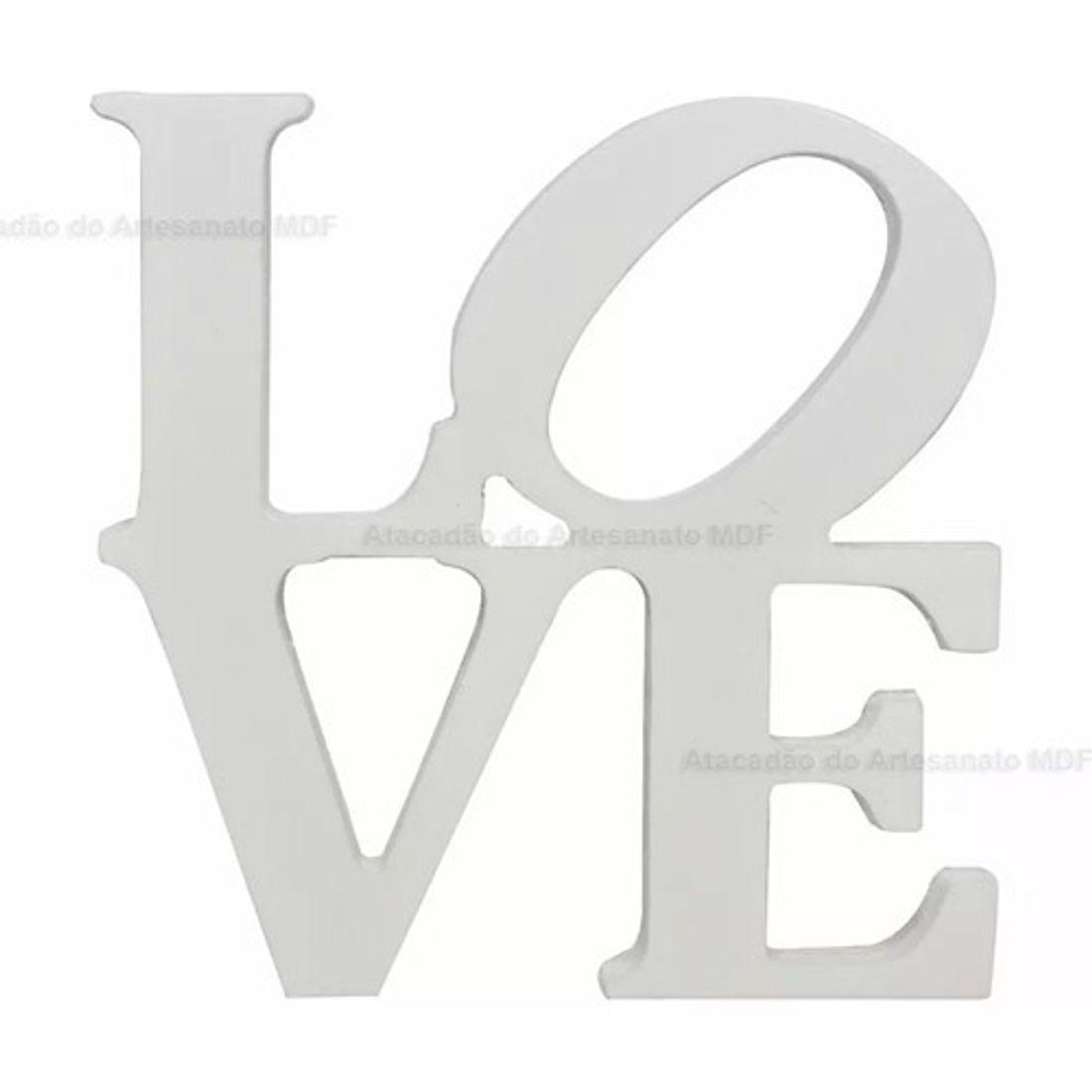Palavra-Love-Dois-Andares-P-12x12x15-Pintado-Madeira-Mdf