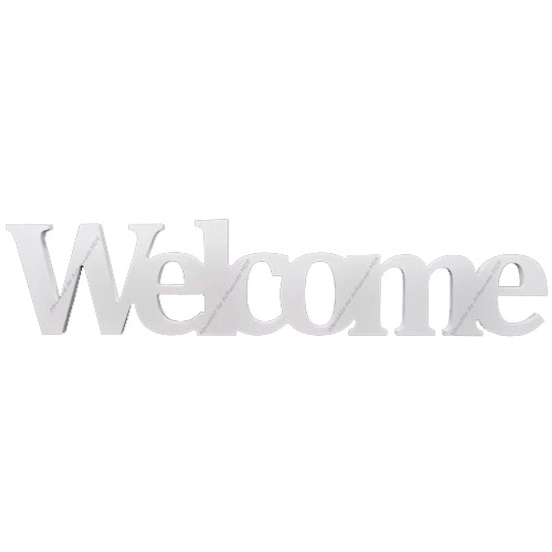 Palavra-Welcome---Mdf-15mm---12x555-Laser-Madeira