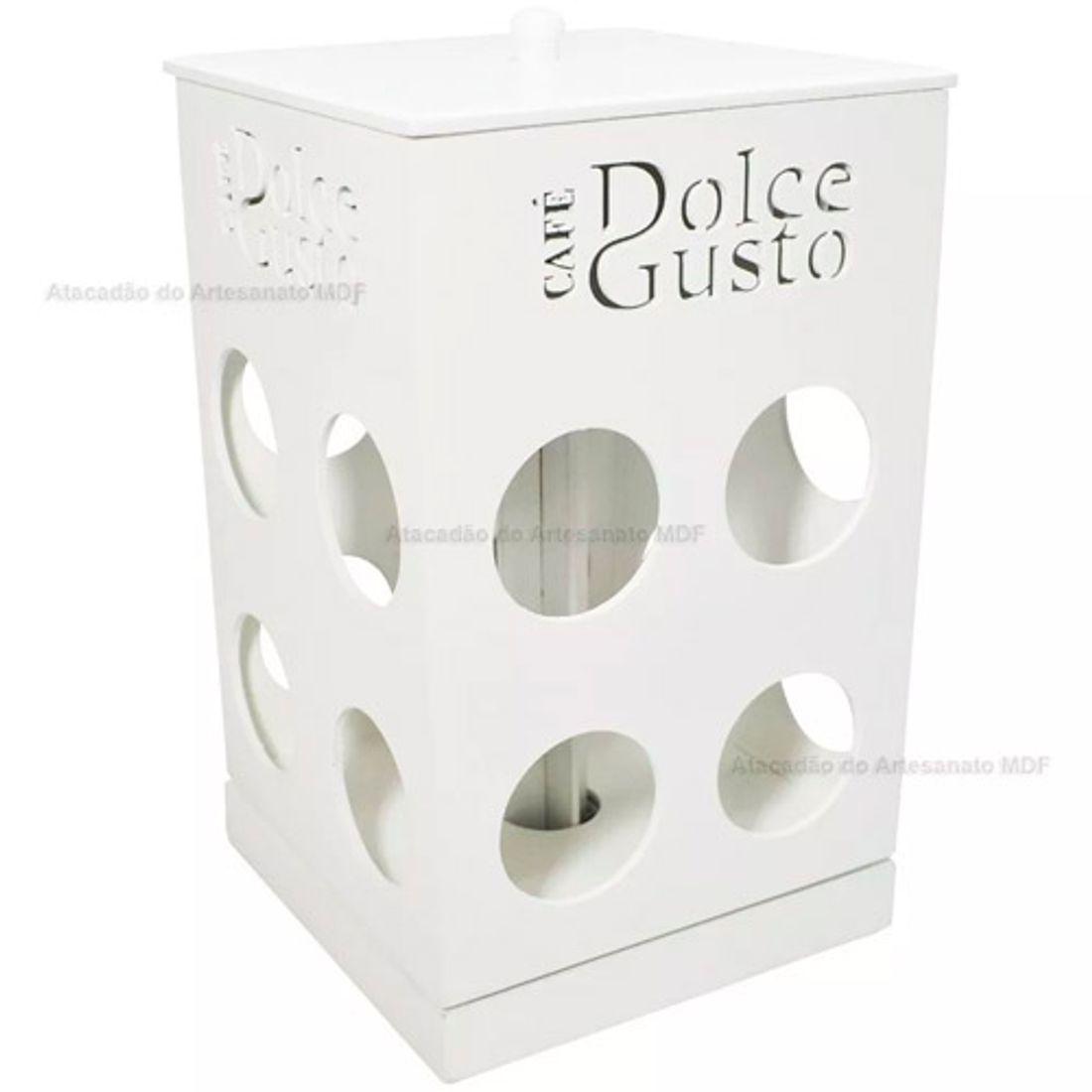Porta-Capsulas-Giratorio-Dolce-Gusto-Pintado-23x14x14-Mdf