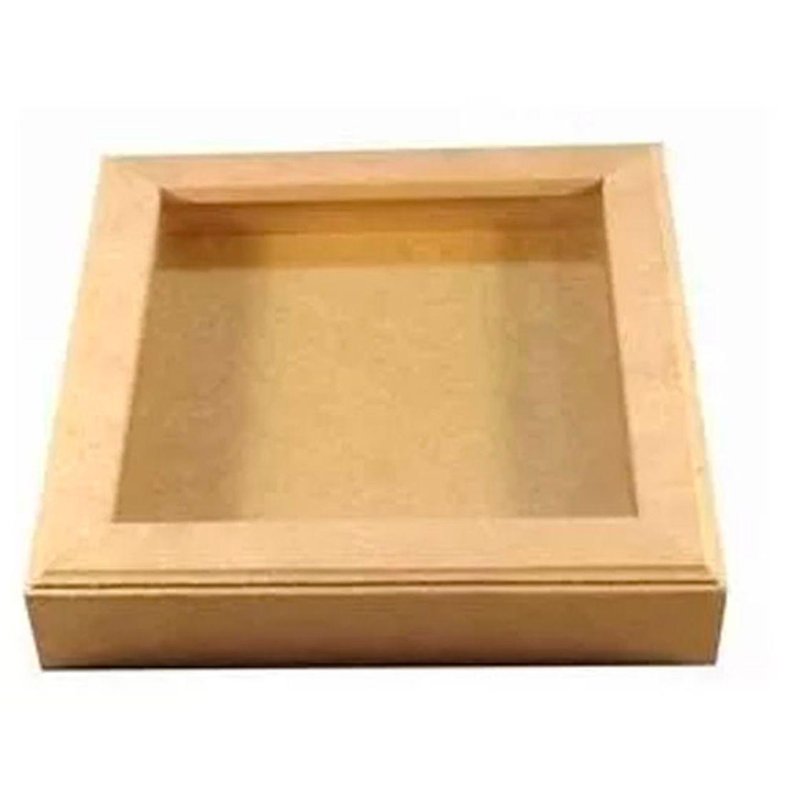 Quadro-Scrapbook-15x15-Com-Vidro-Mdf-Madeira