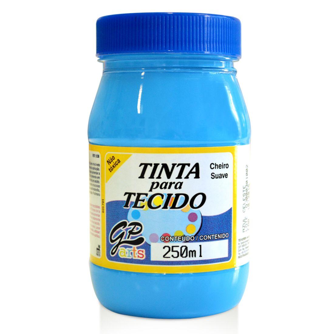 Tinta-para-Tecido-GP-Arts-250ml