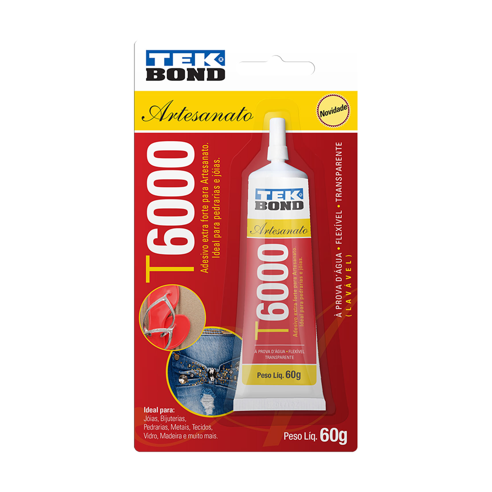 T6000-60g-Tekbond