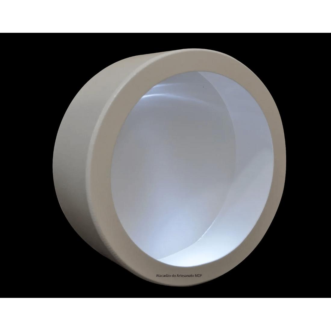 Nicho-Redondo-Simples-30x10-Com-Led-Mdf-Pintado