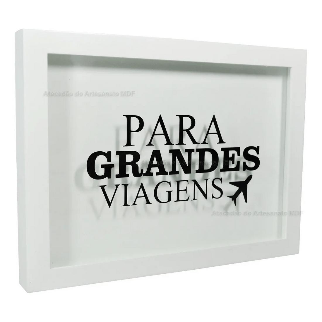 Quadro-Moeda-Para-Grandes-Viagens-C-Vidro-30x22x2-Mdf-6mm-Pintado