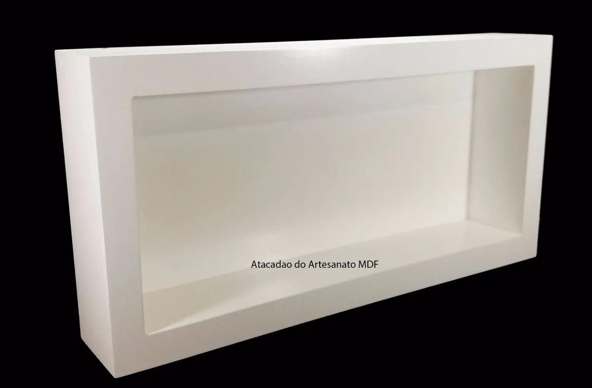 Nicho-Duplo-Retangular-60x30x15-Mdf-Pintado