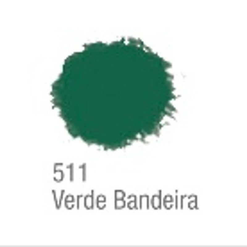 Tinta-Nankin-verde-bandeira