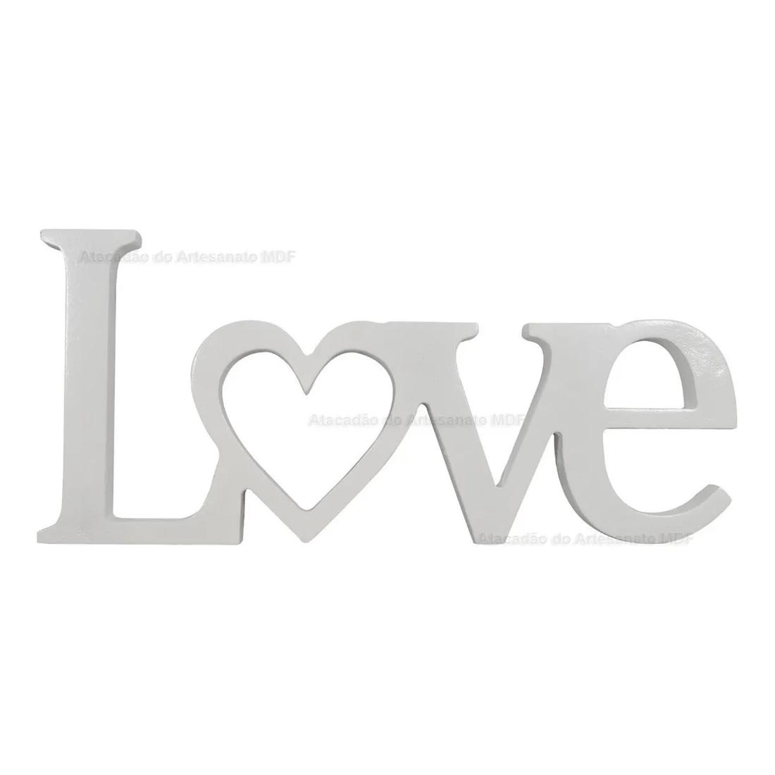Palavra-Love-Com-Coracao-Vazado-27x12x15-Mdf-15mm-Madeira-Pintado