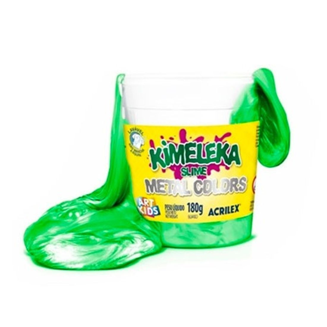 05833_670-Kimeleka-Metal-Colors-6x180g-Verde-Metalico--1-..