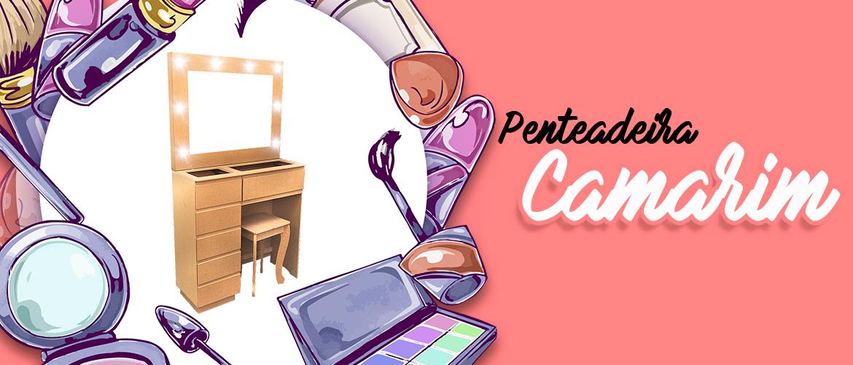 Banner Penteadeira Camarim