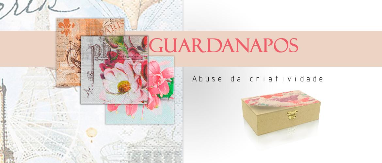 Banner Guardanapos